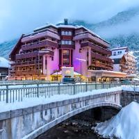 Photos de l'hôtel: Boutique Hotel Le Morgane, Chamonix-Mont-Blanc