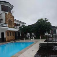 Hotelbilleder: Excelente Casa para Temporada no Condomínio Bracuhy, Angra dos Reis