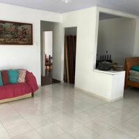 Hotel Pictures: Linda chácara para famílias e grandes grupos, Itanhaém