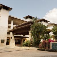 Hotel Pictures: Pullman Palm Cove Sea Temple Resort & Spa, Palm Cove