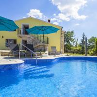 Foto Hotel: Holiday Home Ve-Ma, Labin