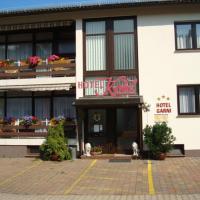 Hotelbilleder: Bernsteinhotel, Idar-Oberstein