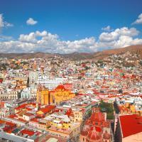 Fotos de l'hotel: Balcon Del Cielo, Guanajuato