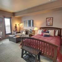 Hotel Pictures: Slopeside 2764, Keystone