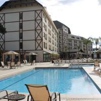 Hotel Pictures: Flat em um Eco Resort, Pedra Azul