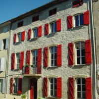 Hotel Pictures: Santa Colomba, Sainte-Colombe-sur-l'Hers