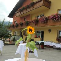 Foto Hotel: Café-Pension Margret, Zirl
