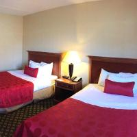 Hotellikuvia: Mystic River Hotel & Suites, Mystic