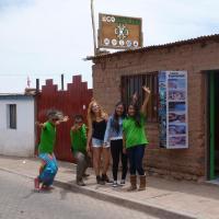 Zdjęcia hotelu: La Casa EcoExplor, San Pedro de Atacama