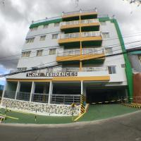 Hotel Pictures: Aloha Residences, Baguio