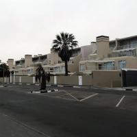 Hotellikuvia: Sand & Sea Self-Catering Apartments, Swakopmund