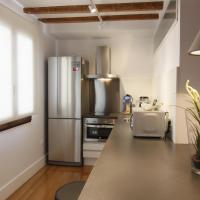 Duplex One-Bedroom Apartment (2-4 Adults)