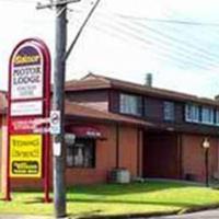 Hotellikuvia: Elsinor Motor Lodge, Wollongong