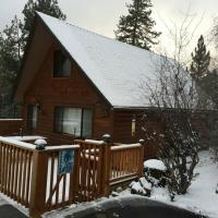 Hotel Pictures: Milo Bear Cabin, Big Bear Lake