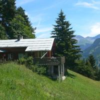 Hotel Pictures: Chalet Sunnaboda, Sankt Peter