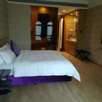 Hotel Pictures: One Room Apartment, Aksu