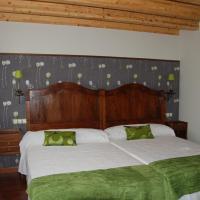 Hotel Pictures: Hotel Rural El Balcón de Montija, Loma de Montija