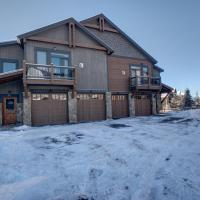 Fotos del hotel: River Run Townhomes 96, Keystone