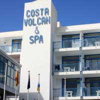 Zdjęcia hotelu: Aparthotel Costa Volcán & Spa, Puerto del Carmen