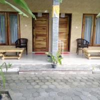 Zdjęcia hotelu: Belongs Beach Bungalow, Nusa Lembongan