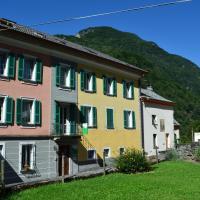 Hotel Pictures: Garni Maggia, Maggia