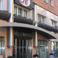 Hotellbilder: Millennhotel, Bologna