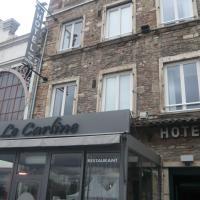 Hotel Pictures: Hotel Quai de Saone, Mâcon
