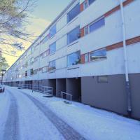 Three bedroom apartment in Helsinki, Liusketie 6 (ID 9064)