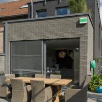 Fotografie hotelů: Holiday Home Aan Den Oever, Korbeek-Dijle