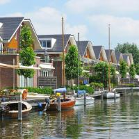 Hotel Pictures: Apartment Westergeest.11, Uitgeest