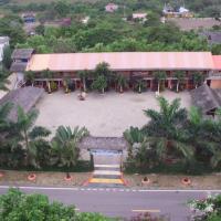 Hotellbilder: Hostal Residencial Las Brisas, Montañita