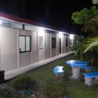 Hotellbilder: Las Esferas de Sierpe, Sierpe