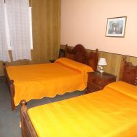 Zdjęcia hotelu: Nuevo Hotel La vallé, Villa Mercedes
