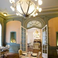 Hotel Pictures: Charme Hotel Hancelot, Ghent