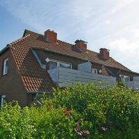 Φωτογραφίες: Apartment Tampen, Norddeich