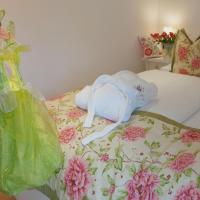 Fairy Suite (2 Adults + 1 Child)