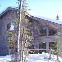 Hotellikuvia: Holiday Home Chalet aurora, Ylläsjärvi