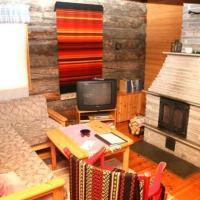 Hotellikuvia: Holiday Home Ylläsrova c7/lomakuusi, Ylläsjärvi