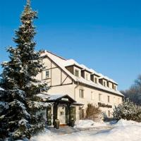 Hotelbilleder: Seehotel Mühlenhaus, Chorin