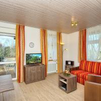 Hotelbilleder: Aparthotel Badblick.2, Bad Bellingen