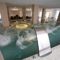 Hotel-Spa Bienestar Moaña