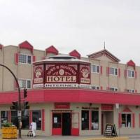 Zdjęcia hotelu: Town and Mountain Hotel, Whitehorse
