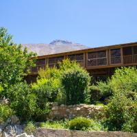 Fotos do Hotel: Hotel Restaurant Casona Distante, Alcoguaz