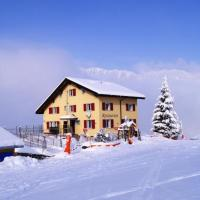 Hotel Pictures: Berggasthaus Arviblick, Wirzweli