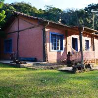 Hotel Pictures: Quinta dos Cedros, Ouro Preto