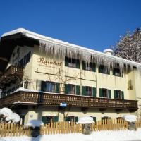 Hotel Pictures: Pension Rainhof, Kitzbühel