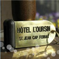 Hotel Pictures: L'Oursin, Saint-Jean-Cap-Ferrat