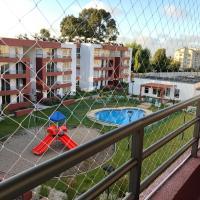 Hotelbilleder: Departamento Brisas de San Joaquin, La Serena