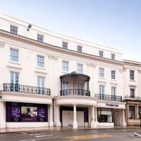 Hotel Pictures: Premier Inn Leamington Spa Town Centre, Leamington Spa