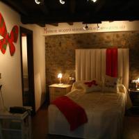 Hotel Pictures: Hotel Rural Restaurante Peña L'Agua, La Canga